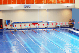 Centre De Natation Le-Grand-Quevilly